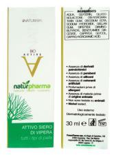 BIONATURKOS ACTIVE ATTIVO SIERO DI VIPERA 30 ML