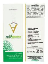 BIONATURKOS ACTIVE ATTIVO VITAMINE A C E 30 ML