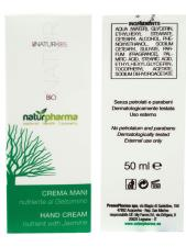 BIONATURKOS CREMA MANI 50 ML