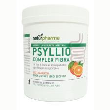 PSYLLIO COMPLEX FIBRA GUSTO ARANCIO 170 G