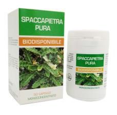 SPACCAPIETRA PURA BIODISPONIBILE 50 CAPSULE DA 300 MG