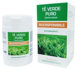 TE VERDE PURO BIODISPONIBILE 50 CAPSULE DA 450 G